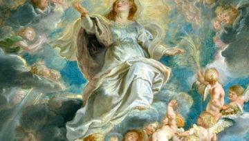 Assunção de Nossa Senhora – Solenidade